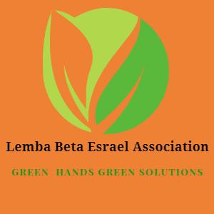Lemba Beta Esrael Association bold logo